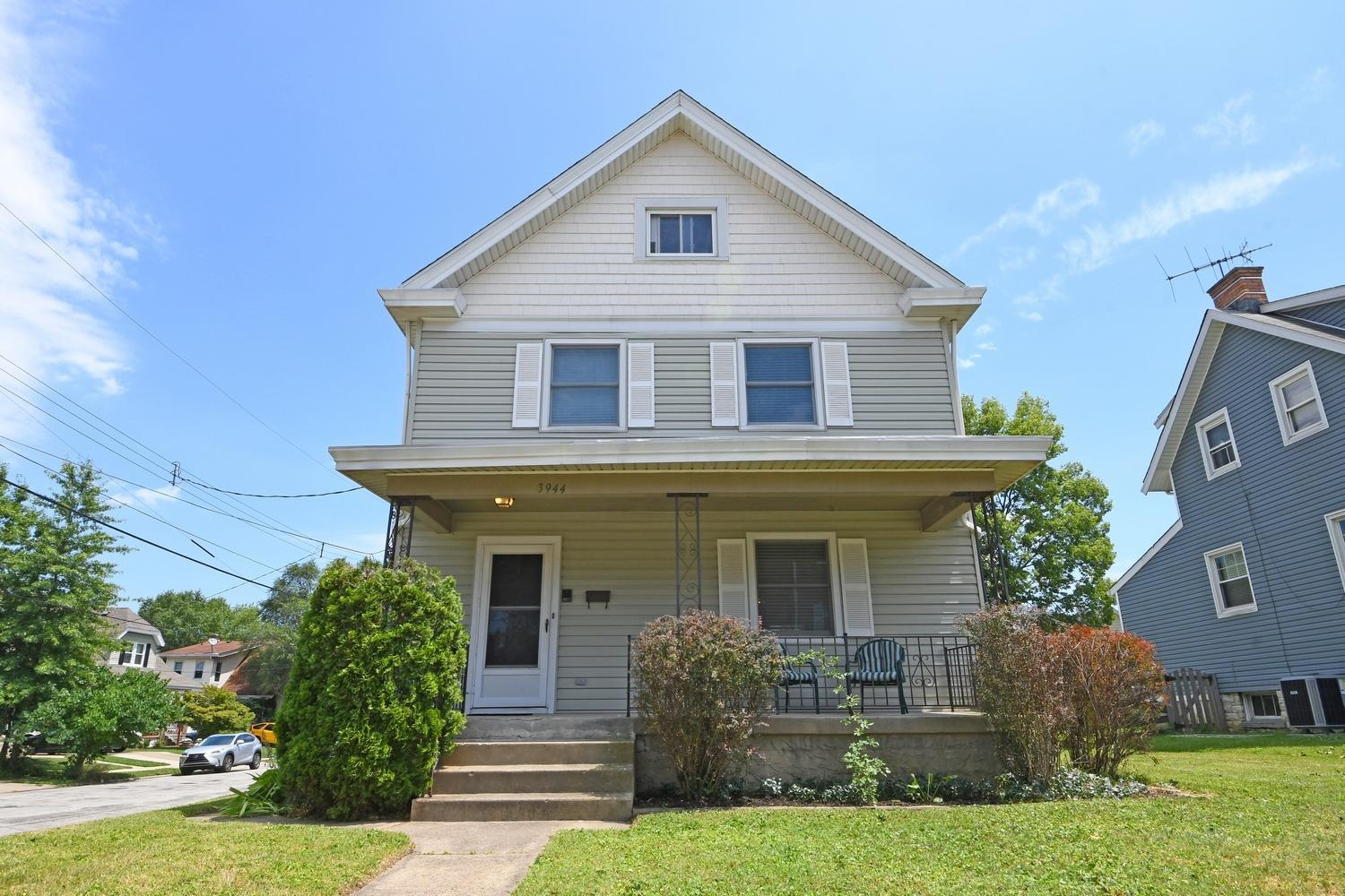 Property for sale at 3944 S Jefferson Avenue, Norwood,  Ohio 45212