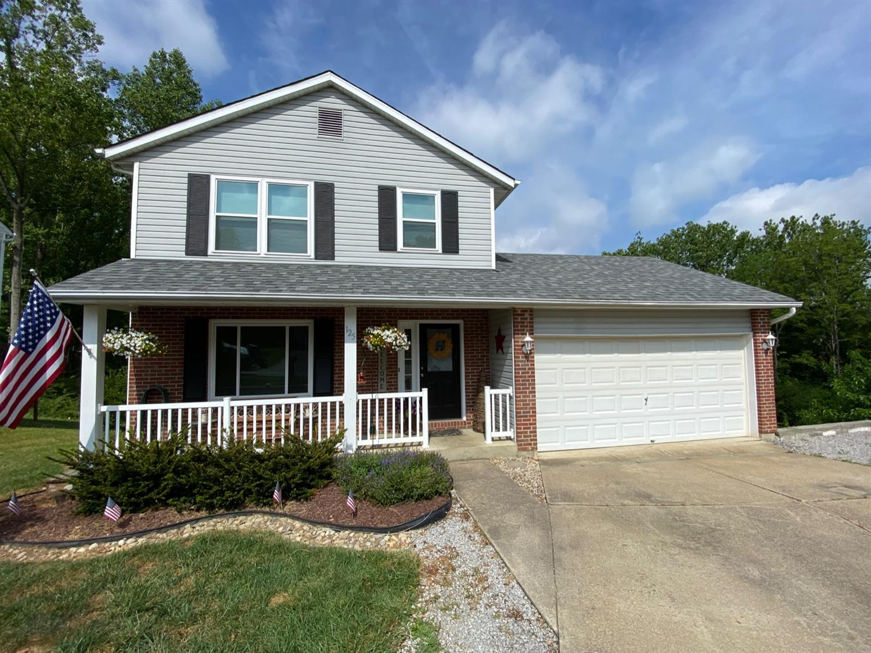 Property for sale at 125 Harris Avenue, Bethel,  Ohio 45106
