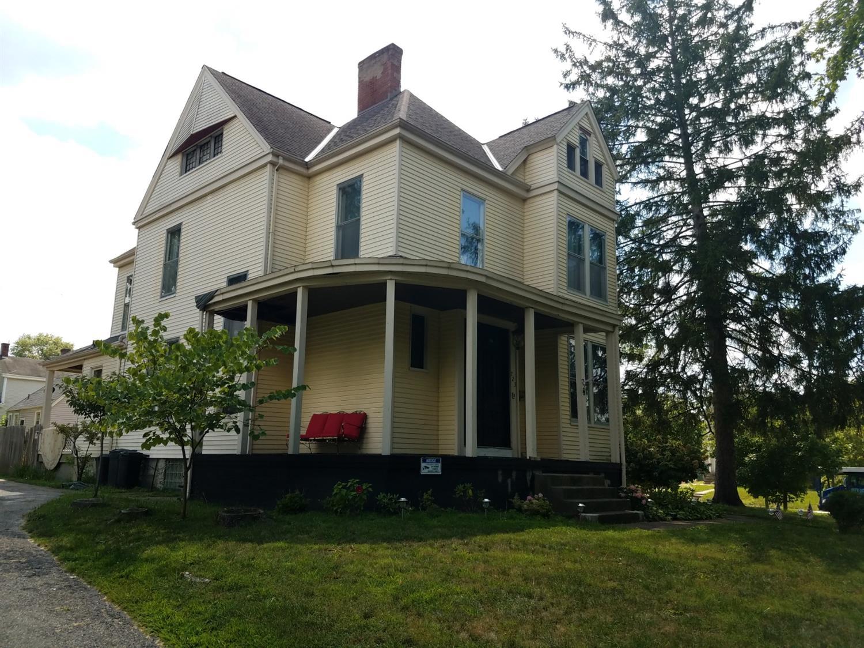 723 Worthington Avenue, Lockland, OH 45215