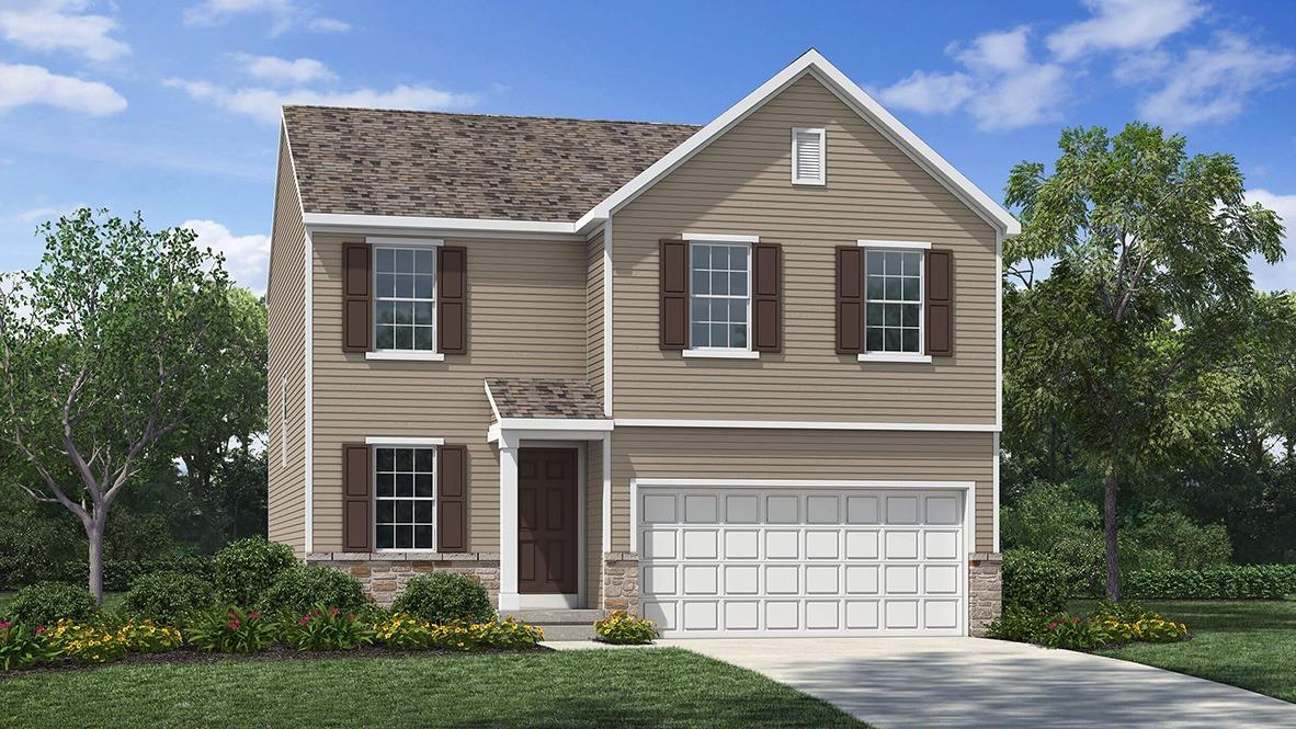Property for sale at 924 Third Street, Trenton,  Ohio 45067