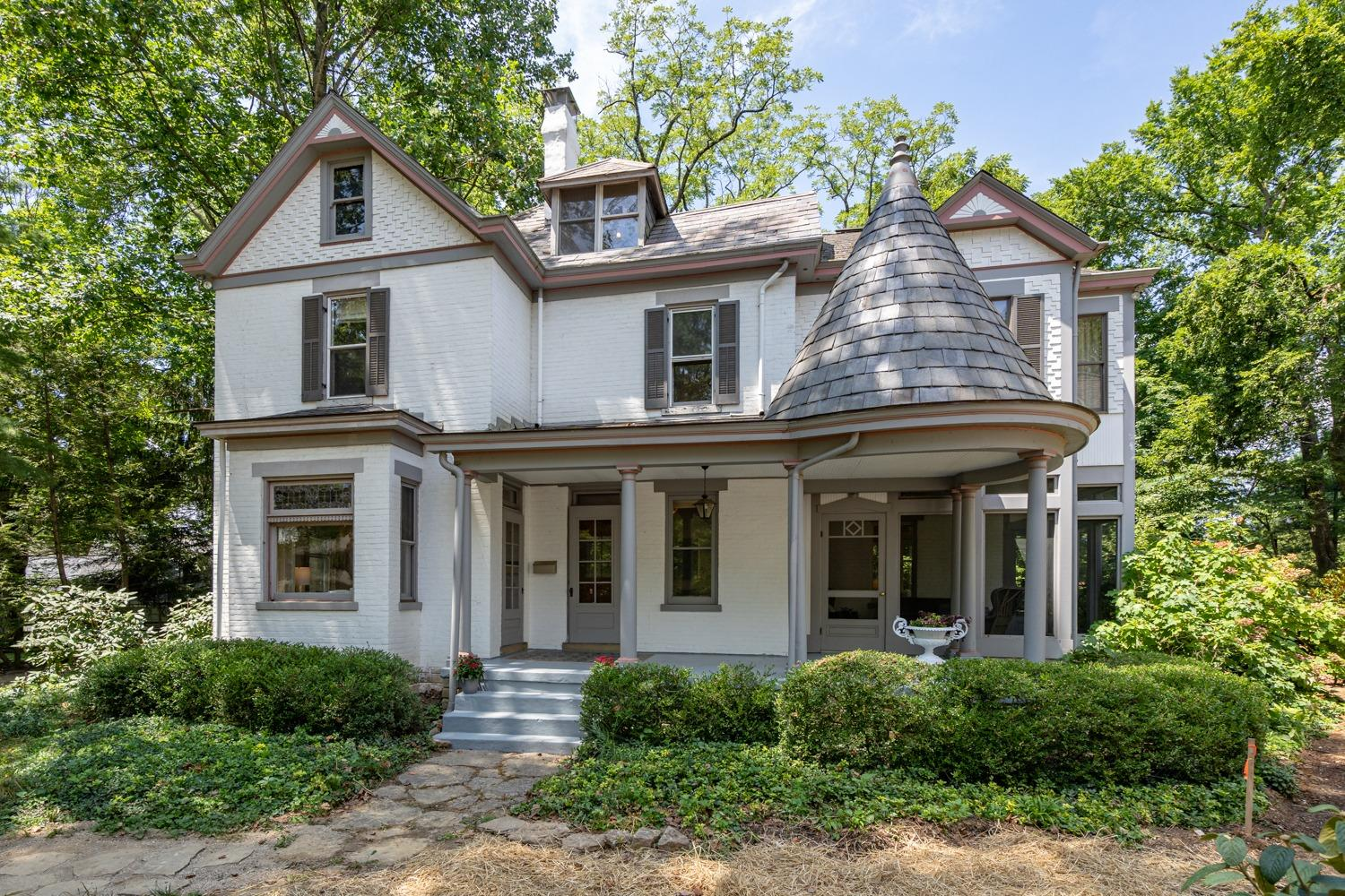 Property for sale at 3921 East Street, Mariemont,  Ohio 45227