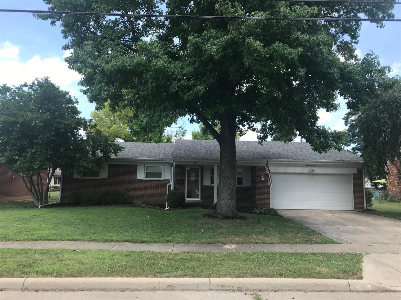 Property for sale at 155 Etta Avenue, Harrison,  Ohio 45030