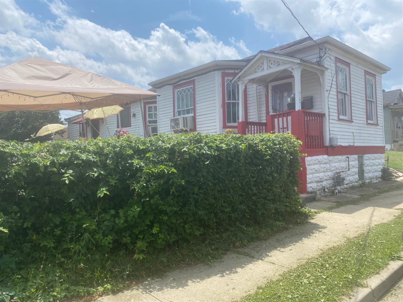 Property for sale at 767 Wayne Street, Cincinnati,  Ohio 45206