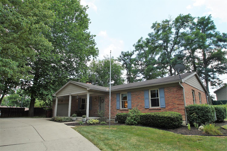 Property for sale at 10065 Hamilton Avenue, Springfield Twp.,  Ohio 45231