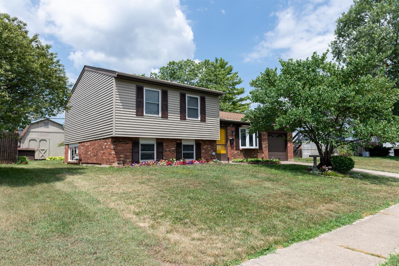 Property for sale at 121 Lellan Avenue, Harrison,  Ohio 45030