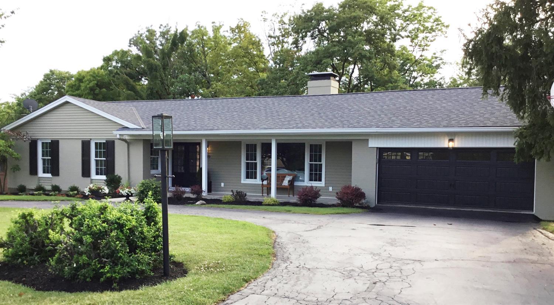 Property for sale at 5539 Mapleridge Drive, Madeira,  Ohio 45227
