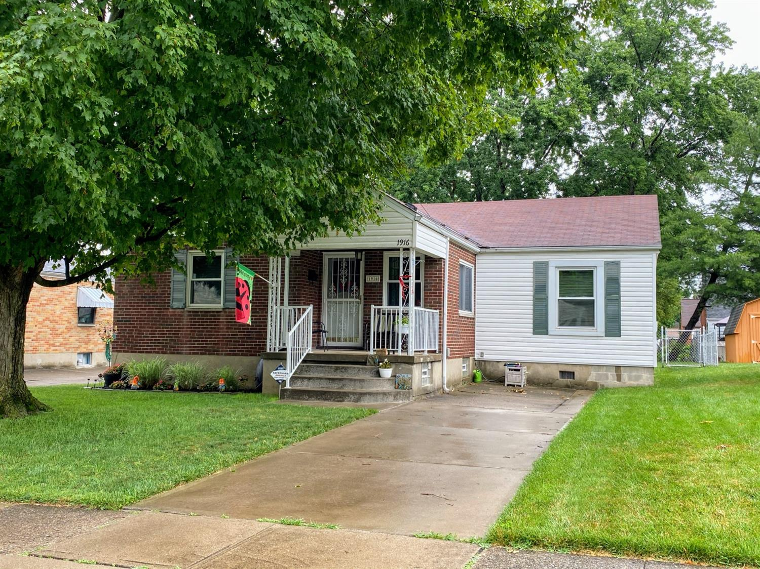 Property for sale at 1916 Acorn Drive, North College Hill,  Ohio 45231