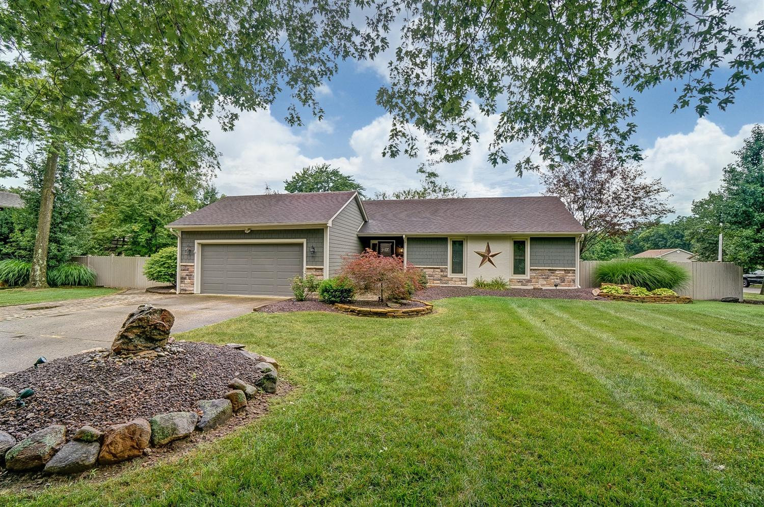 Property for sale at 3959 Knollbrook Drive, Franklin Twp,  Ohio 45005