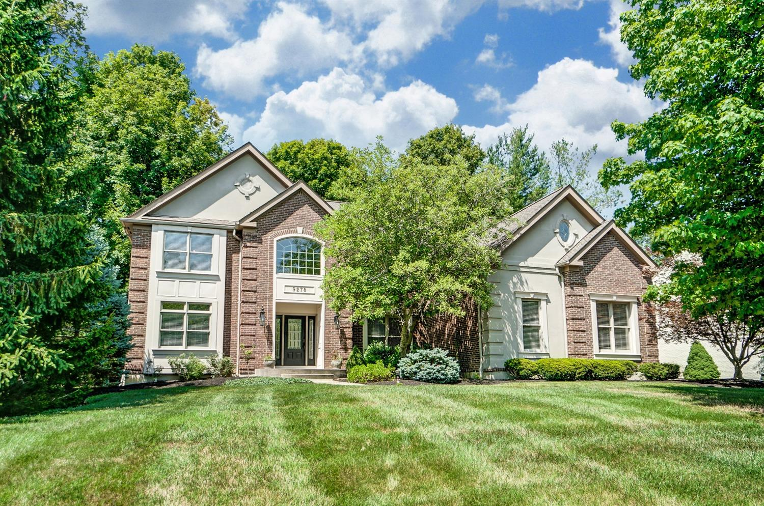 Property for sale at 9278 Shallow Creek Drive, Symmes Twp,  Ohio 45140