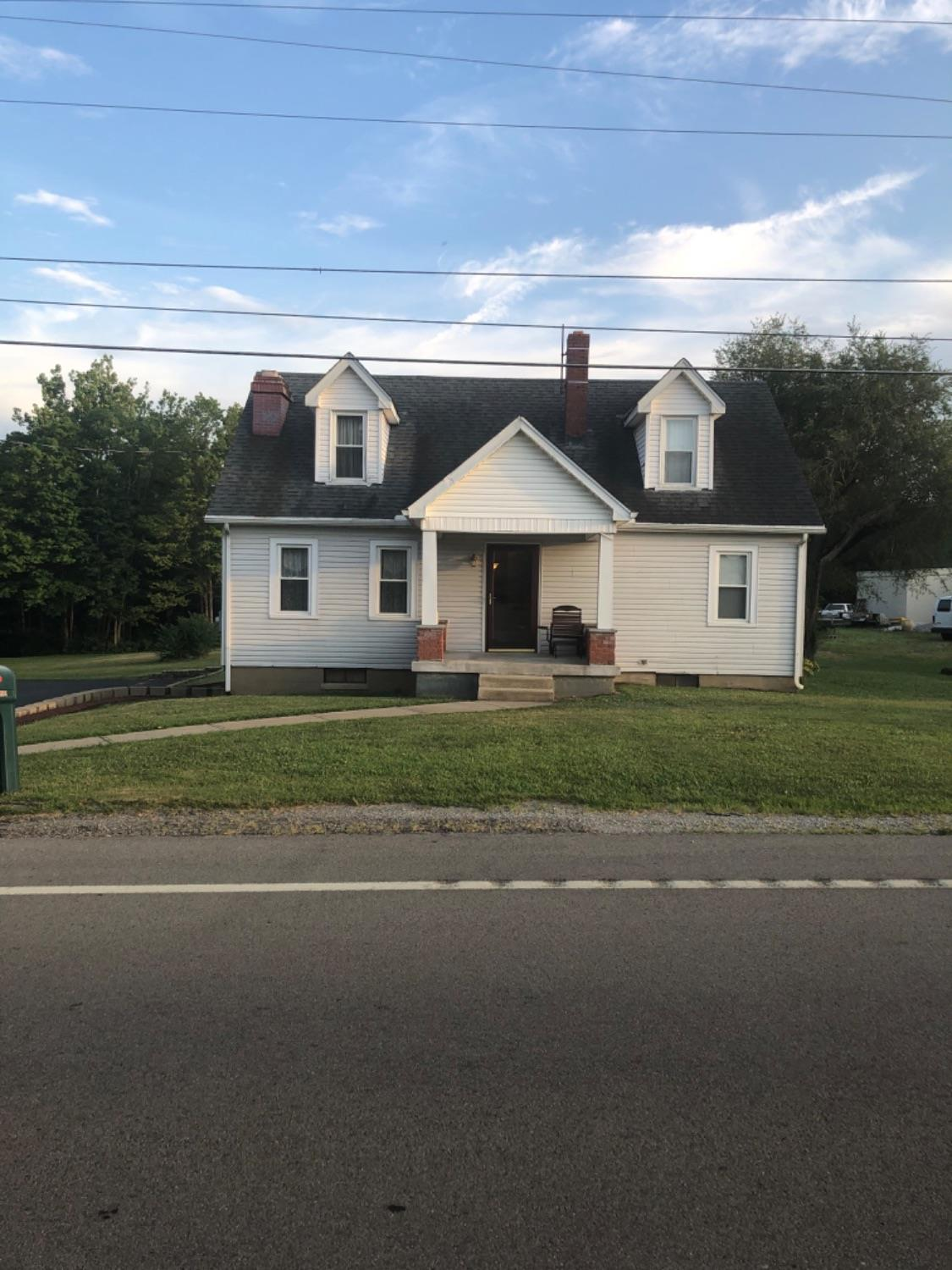 Property for sale at 5323 E Us Rt 22 & 3, Salem Twp,  Ohio 45152