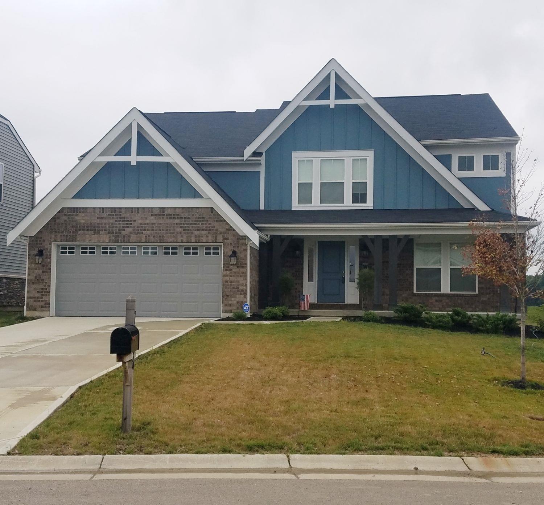 Property for sale at 7066 Quellin Boulevard, Hamilton Twp,  Ohio 45039