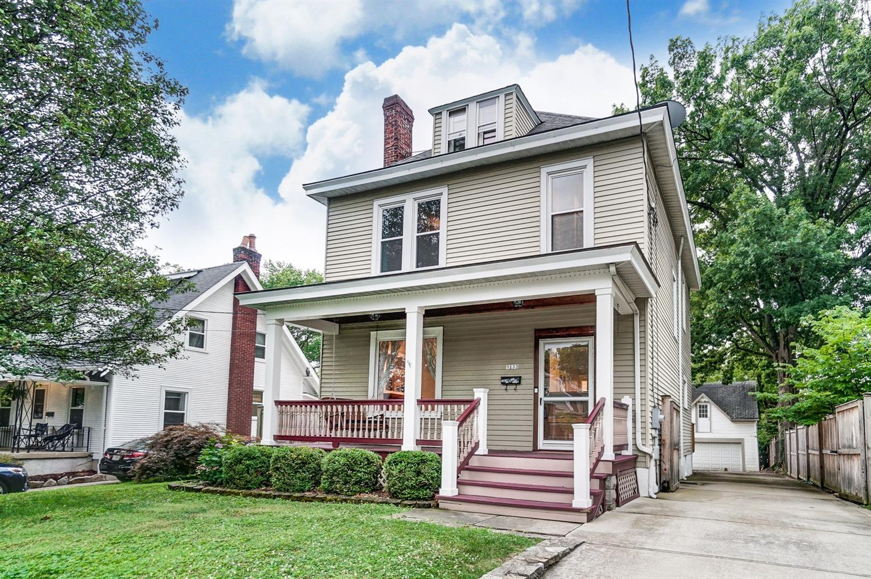 Property for sale at 3133 Gloss Avenue, Cincinnati,  Ohio 45213