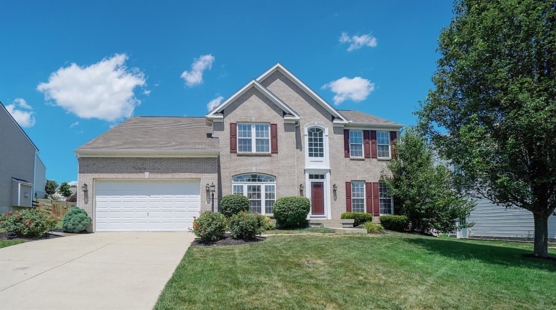Property for sale at 46 Ridge Wood Drive, Monroe,  Ohio 45050