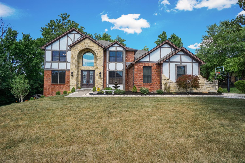 Property for sale at 7020 Cross Creek Lane, Liberty Twp,  Ohio 45011