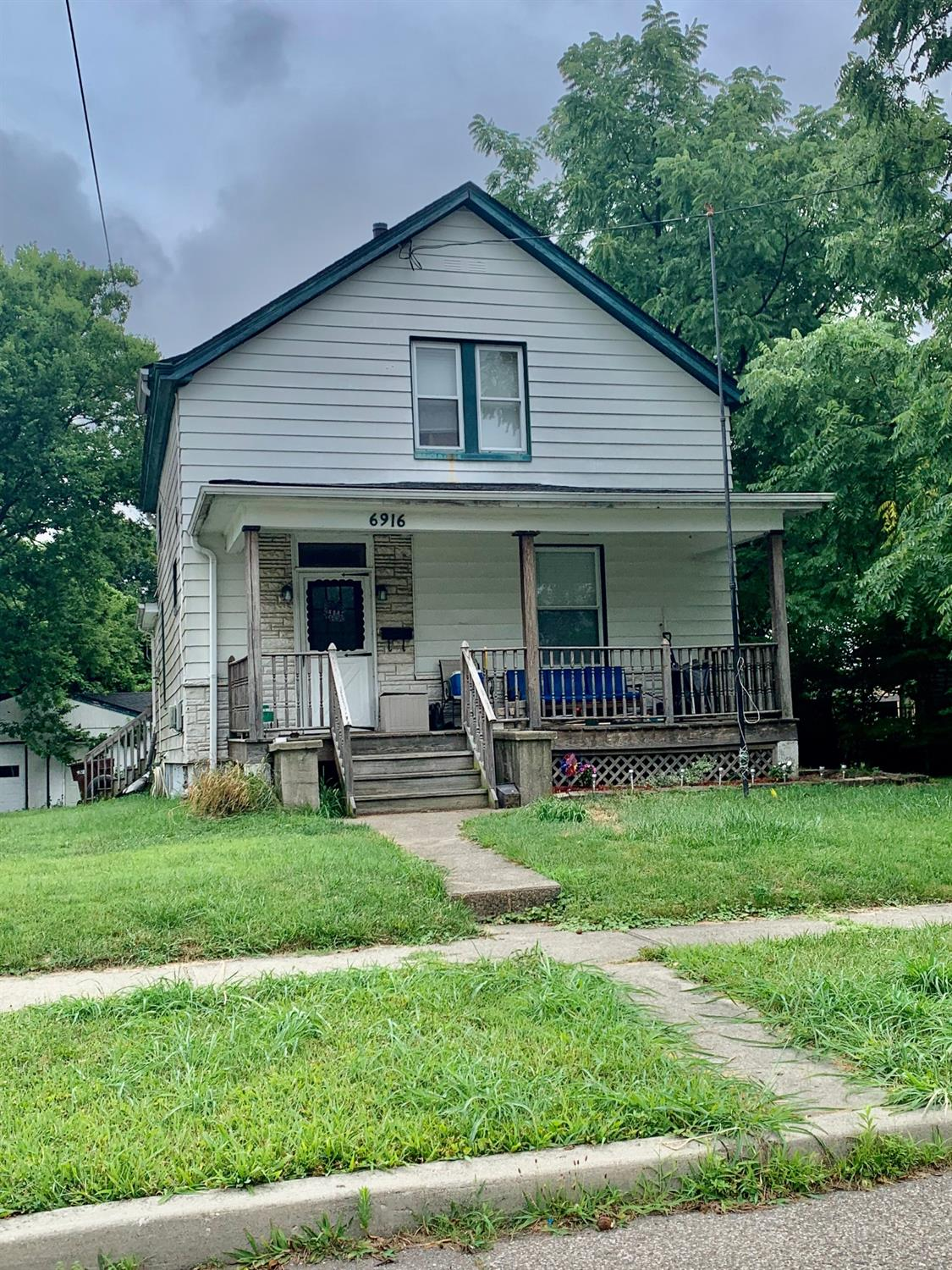 Property for sale at 6916 Noble Avenue, North College Hill,  Ohio 45239