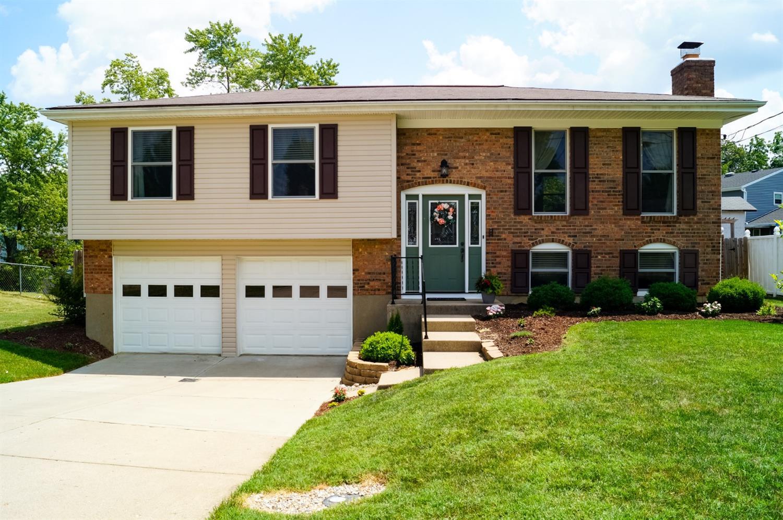 Property for sale at 12010 Hazelhurst Drive, Springfield Twp.,  Ohio 45240