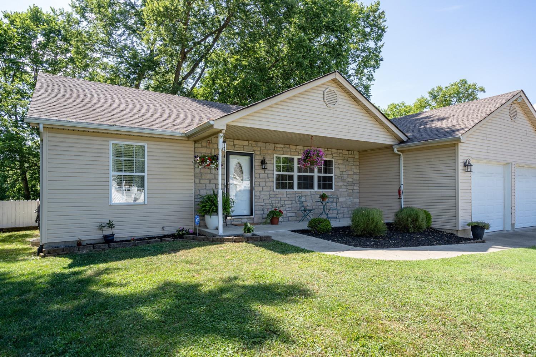 Property for sale at 307 Thomas Lane, Harrison,  Ohio 45030