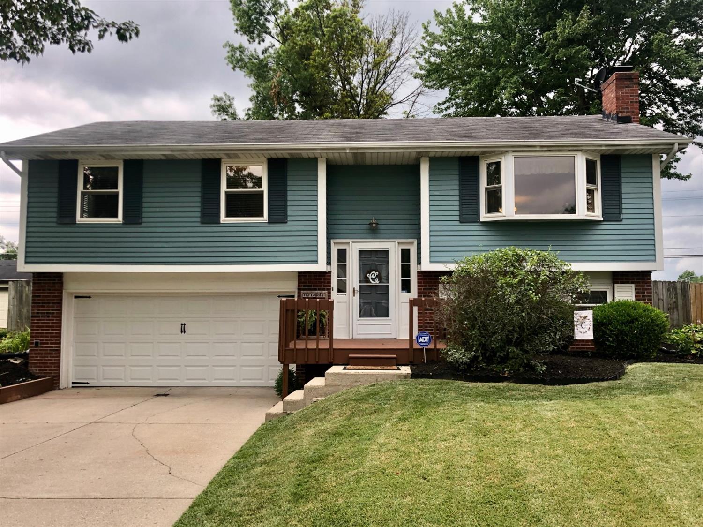 Property for sale at 1291 Anthony Lane, Mason,  Ohio 45040