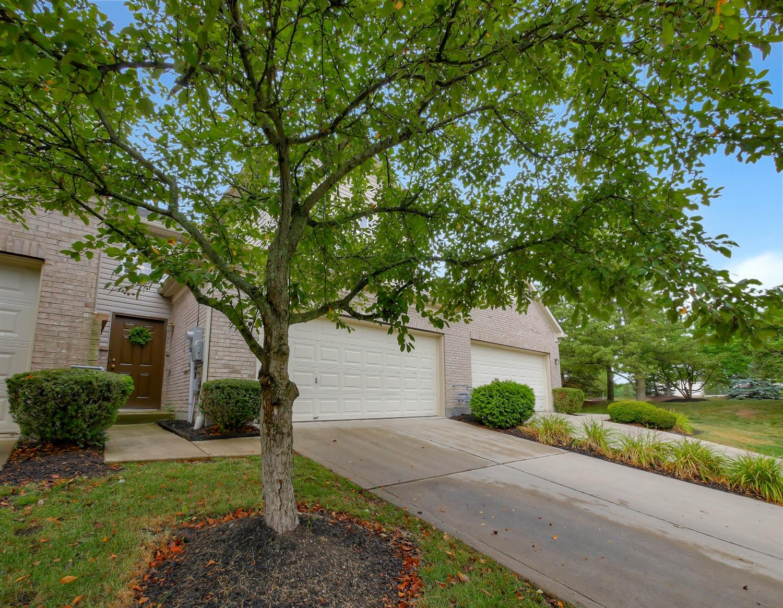 Photo of 3849 Thorngate Drive, Mason, OH 45040