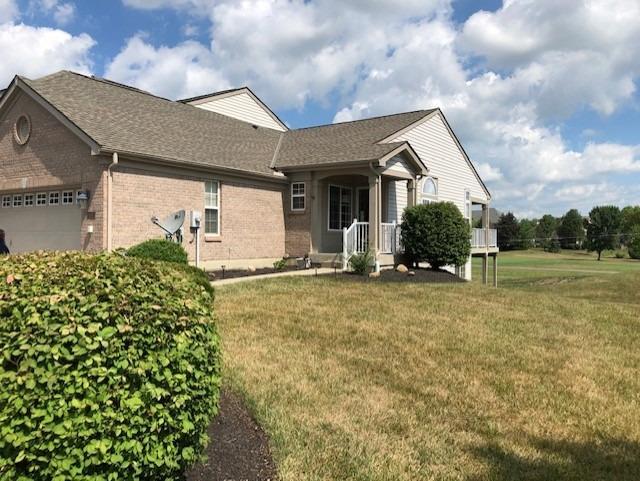 Property for sale at 4244 Fieldsedge Drive, Mason,  Ohio 45040