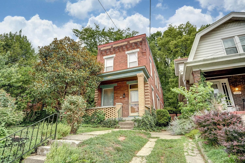 Property for sale at 1560 Glen Parker Avenue, Cincinnati,  Ohio 45223