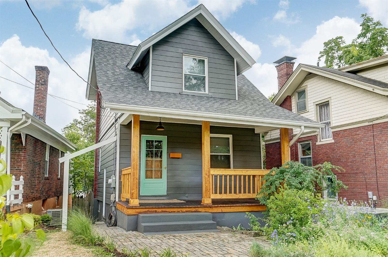 Property for sale at 5806 Montgomery Road, Cincinnati,  Ohio 45212