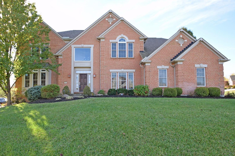 Property for sale at 4910 Oakbrook Lane, Deerfield Twp.,  Ohio 45040