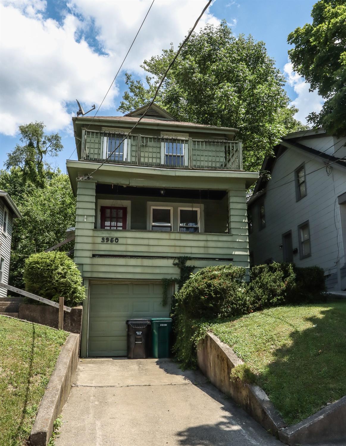 Property for sale at 3950 Marburg Avenue, Cincinnati,  Ohio 45209