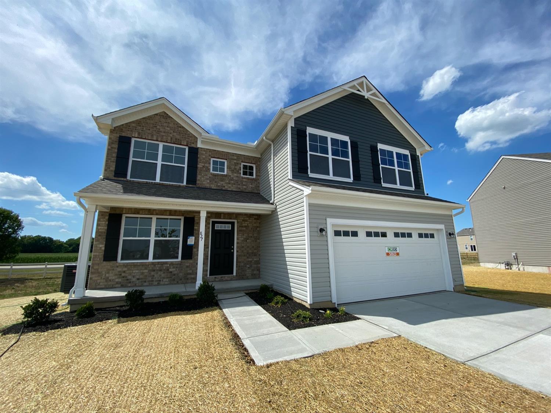 Property for sale at 827 Prescot Circle, Trenton,  Ohio 45067