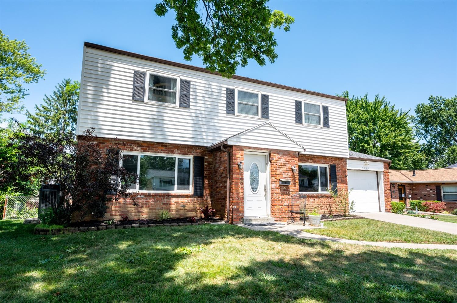 Property for sale at 1119 Oldwick Drive, Reading,  Ohio 45215