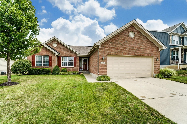 Property for sale at 190 Shanda Drive, Monroe,  Ohio 45050
