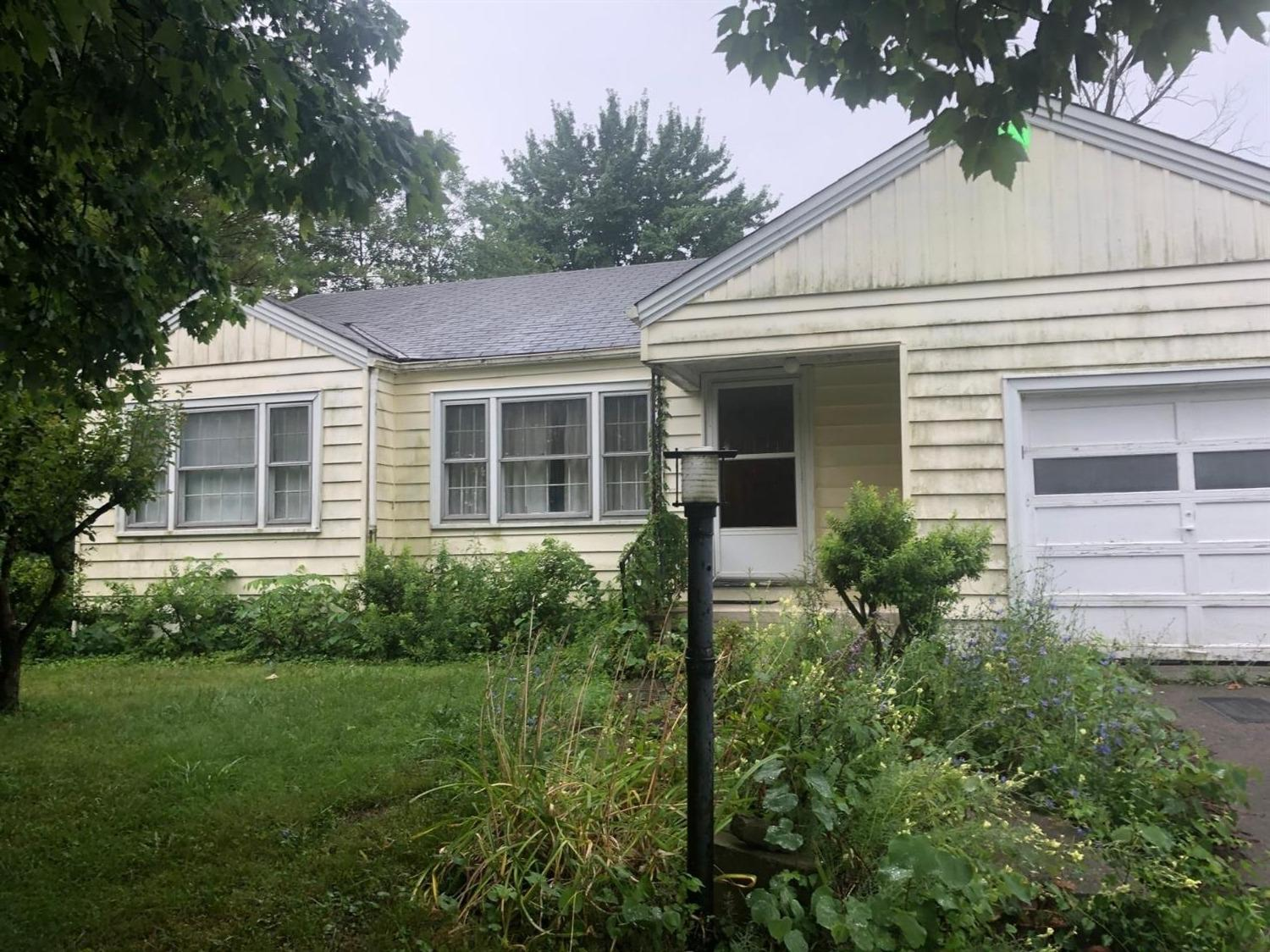 Property for sale at 5347 College Corner Pike, Oxford,  Ohio 45056