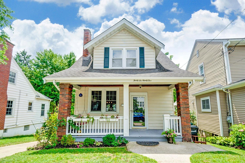 Property for sale at 3695 Saybrook Avenue, Cincinnati,  Ohio 45208