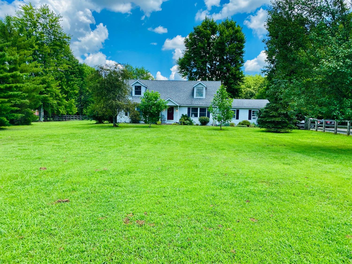 Property for sale at 8752 Morrow Rossburg Road, Harlan Twp,  Ohio 45162
