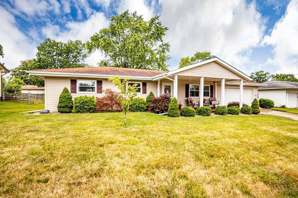Property for sale at 903 Leora Street, Trenton,  Ohio 45067