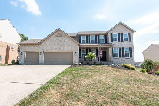 Property for sale at 5568 Yamassee Drive, Liberty Twp,  Ohio 45011