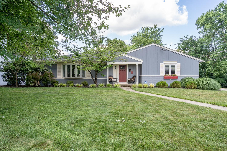 Property for sale at 7241 S Mingo Lane, Madeira,  Ohio 45243