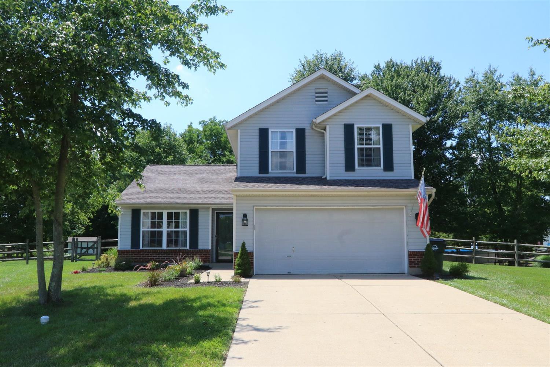 Property for sale at 21 Flamingo Court, Amelia,  Ohio 45102