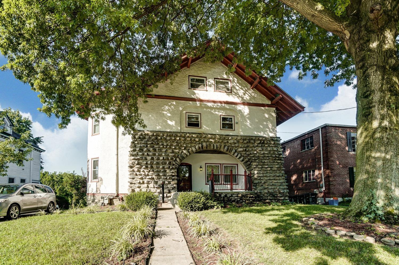Property for sale at 997 Burton Avenue, Cincinnati,  Ohio 45229