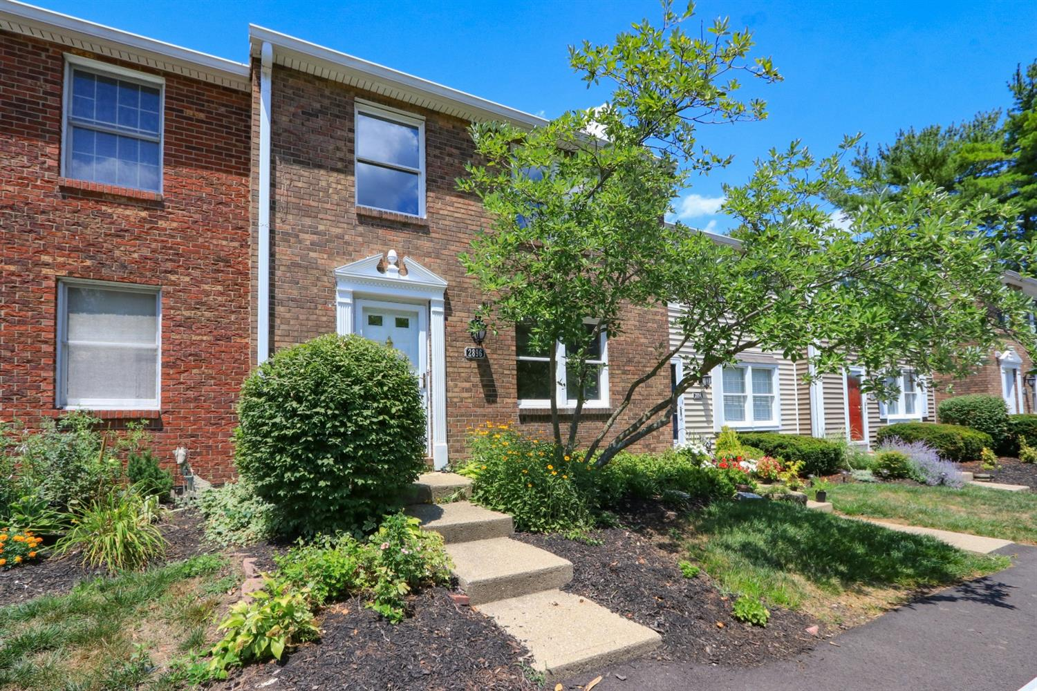 Property for sale at 2896 Mossy Brink Court, Deerfield Twp.,  Ohio 45039
