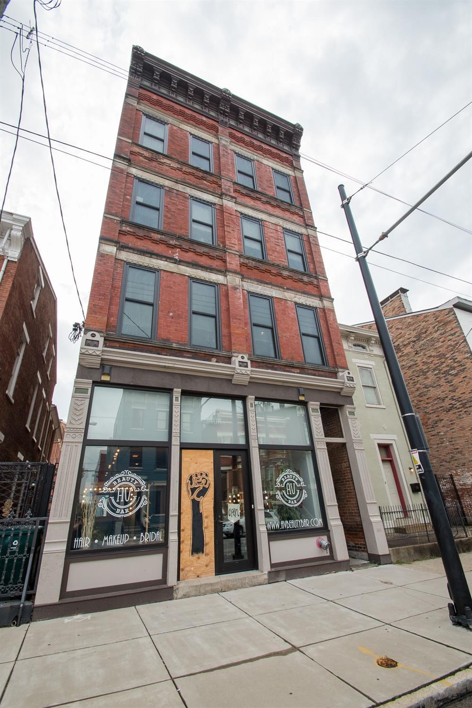 Property for sale at 1408 Elm Street Unit: 2, Cincinnati,  Ohio 45202