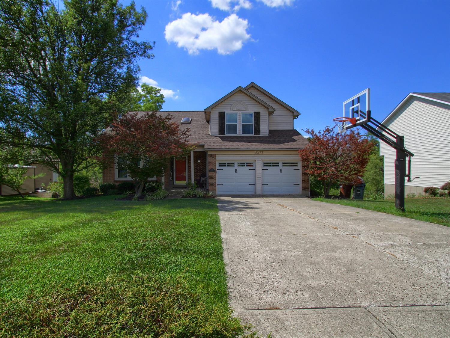 Property for sale at 5273 Orchardridge Court, Green Twp,  Ohio 45239