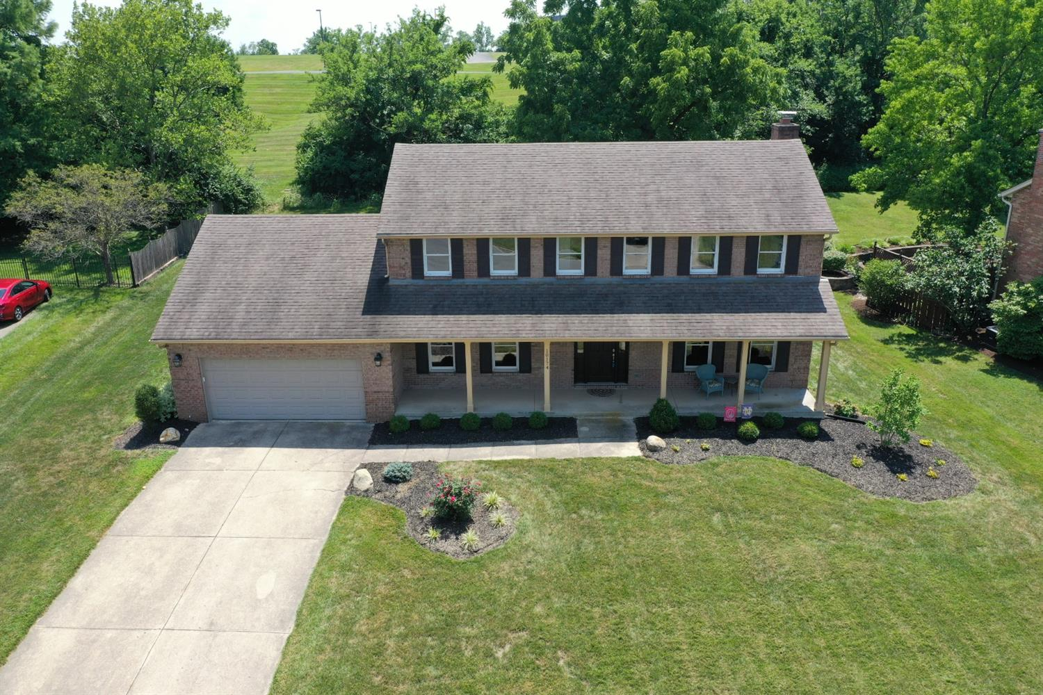Property for sale at 10174 Amberwood Court, West Chester,  Ohio 45241