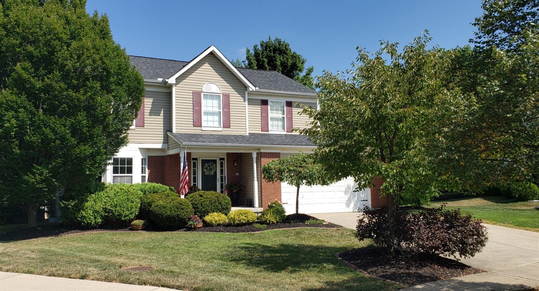 Property for sale at 55 Churchill Court, Springboro,  Ohio 45066