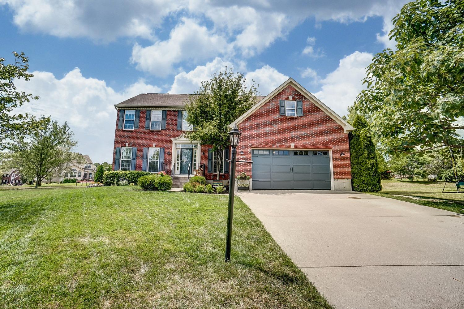 Property for sale at 95 Clevenger Court, Springboro,  Ohio 45066