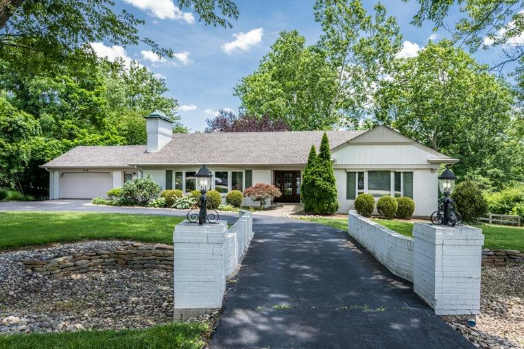 Property for sale at 1458 Anderson Ferry Road, Green Twp,  Ohio 45238