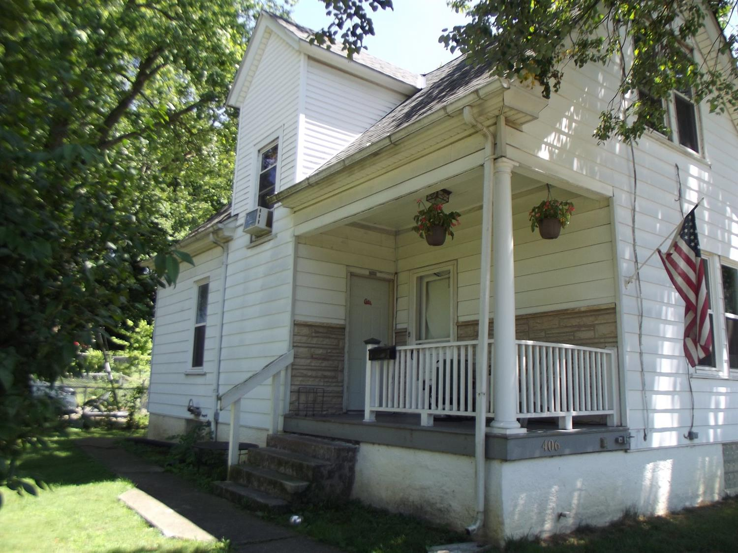 406 Williams Avenue, Lockland, OH 45215