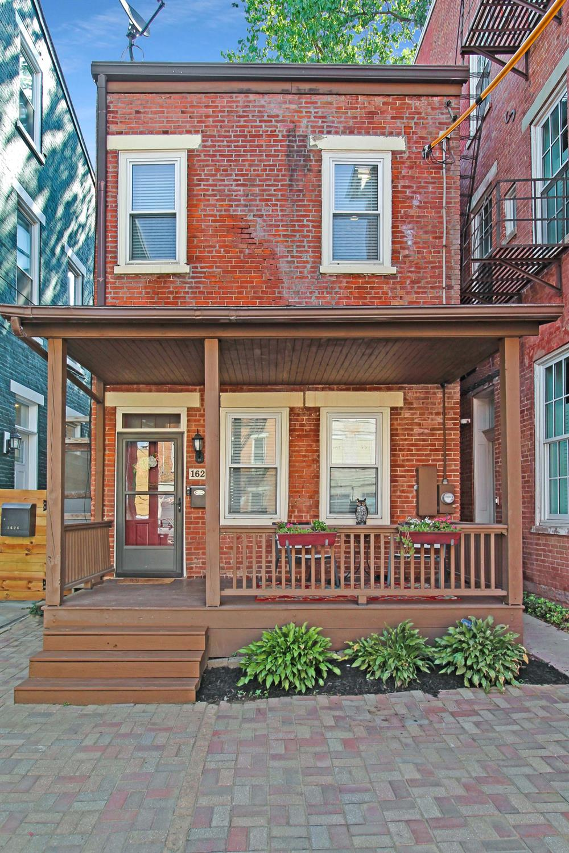 Property for sale at 1624 Walnut Street, Cincinnati,  Ohio 45202
