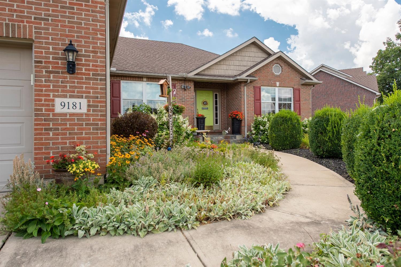 Property for sale at 9181 Glenridge Boulevard, Clearcreek Twp.,  Ohio 45458