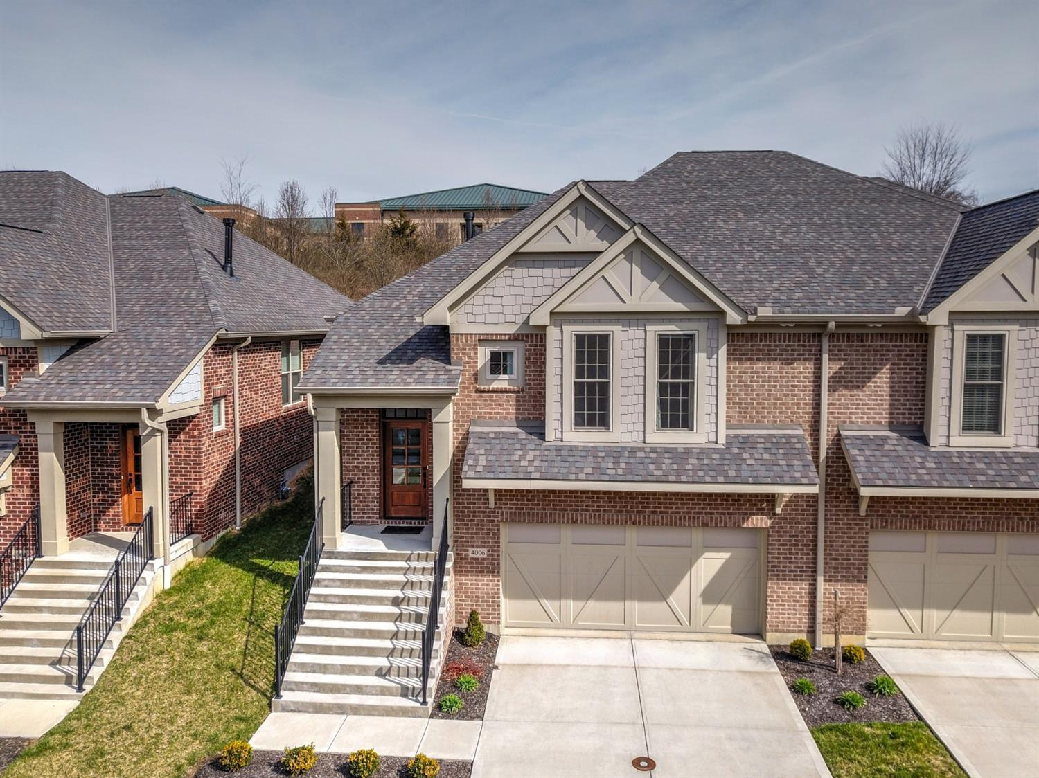 Property for sale at 4006 Creekside Pointe, Blue Ash,  Ohio 45236